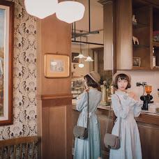 Wedding photographer Hera Li (itotem). Photo of 10.06.2019
