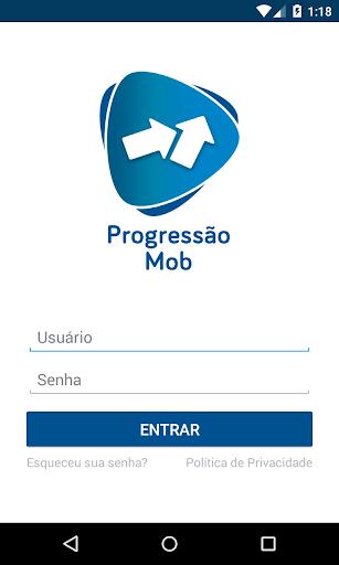 Progressão Mob