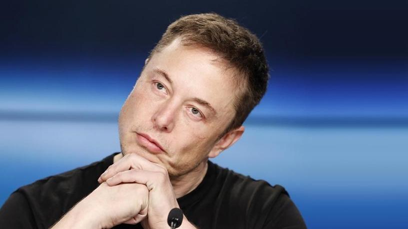 In September, Elon Musk agreed to step down as Tesla's chairman.