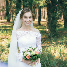Wedding photographer Elena Groza (helenhroza). Photo of 06.10.2018