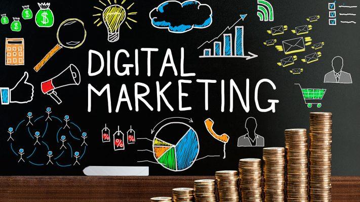 Digital marketing agency giúp tăng doanh thu