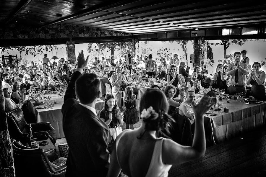 Wedding photographer Elena Haralabaki (elenaharalabaki). Photo of 04.01.2018