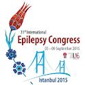 31st IEC, Istanbul 2015 icon