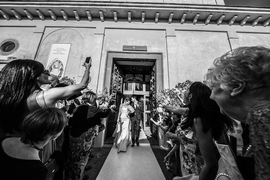 Wedding photographer Giuseppe Genovese (giuseppegenoves). Photo of 09.09.2016