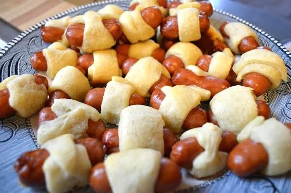 Piglets In A Blanket Recipe