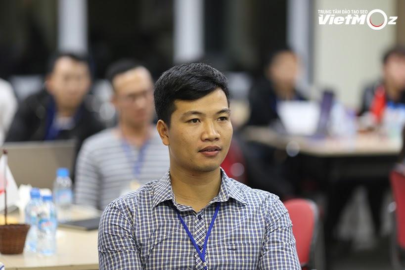 Hình ảnh học viên trong lớp học