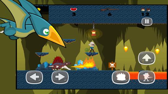 Breeding Season Dinosaur Hunt Apk Download For Android 2