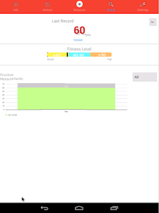 App Heart Rate Monitor APK for Windows Phone