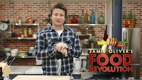 Jamie Oliver's Food Revolution thumbnail