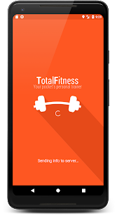 Total Fitness PRO мод