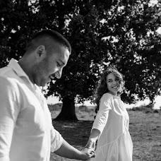 Wedding photographer Yana Petrus (petrusphoto). Photo of 28.09.2018