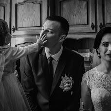 Wedding photographer Juhos Eduard (juhoseduard). Photo of 09.05.2018