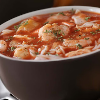 Clam and Tomato Stew
