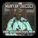 Sheikh AbdulRazaq Yahaya Haifan - Manyan Lectures icon