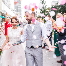 Wedding photographer Kira Sokolova (kirasokolova). Photo of 16.10.2018