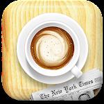 قهوة الصباح: مواضيع يومية تهمك Icon