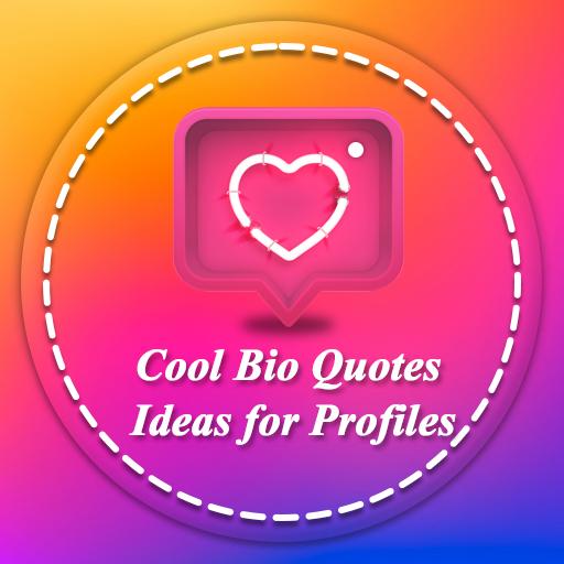 Cool Bio Quotes Ideas For Profiles Aplikasi Di Google Play