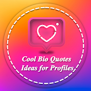 Cool Bio Quotes Ideas for Profiles