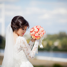 Wedding photographer Dauren Kosherbaev (Daur). Photo of 18.08.2015