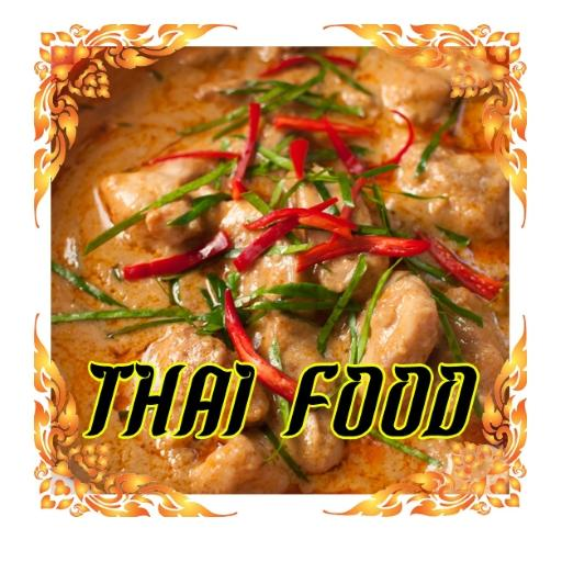 Thai Food recipes delicious