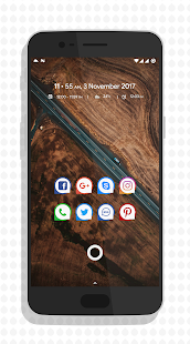 Pixel Dew Lite Icon Pack Screenshot