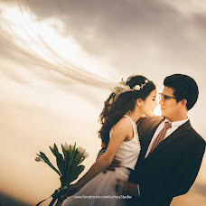 Wedding photographer Cherdchai Punsuk (jochoz). Photo of 12.05.2016