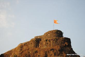 Photo: Jai Bhavani....Jai Shivaji.......