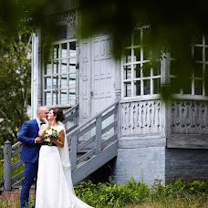 Wedding photographer Vlad Speshilov (speshilov). Photo of 31.07.2017