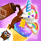 Swirly Icy Pops - Surprise DIY Ice Cream Shop Android apk