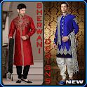 Men Sherwani Designs icon