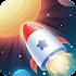 Idle Rocket - Aircraft Evolution & Space Battle 1.1.10