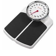 Perder o ganar peso  Icon