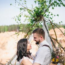 Wedding photographer Olya Davydova (olik25). Photo of 16.05.2018