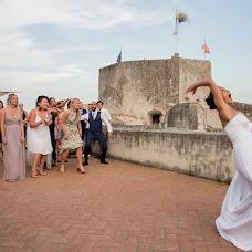 Wedding photographer Anna Sylenko (Tinkerbell). Photo of 16.08.2018