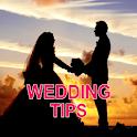 Wedding Planning Tips icon
