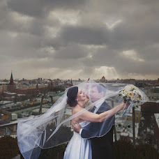 Wedding photographer Pavel Ivanov (Ivanov). Photo of 23.05.2014