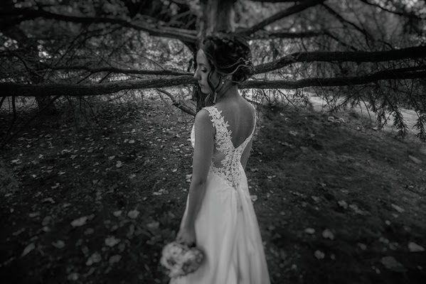 Fotógrafo de bodas Ricardo Galaz (galaz). Foto del 04.05.2017