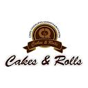 Cakes & Rolls, Andheri East, Mumbai logo