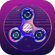 Fidget Spinner Galaxy