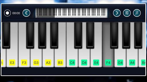 Piano Keyboard 1.1.2 screenshots 3