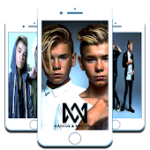 Tải Game Marcus and Martinus Wallpapers