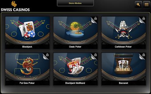 swiss online casino spielen gratis online