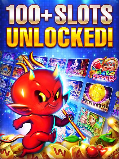 DoubleU Casino - Free Slots  1