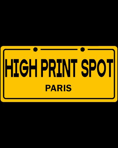 High Print Spot