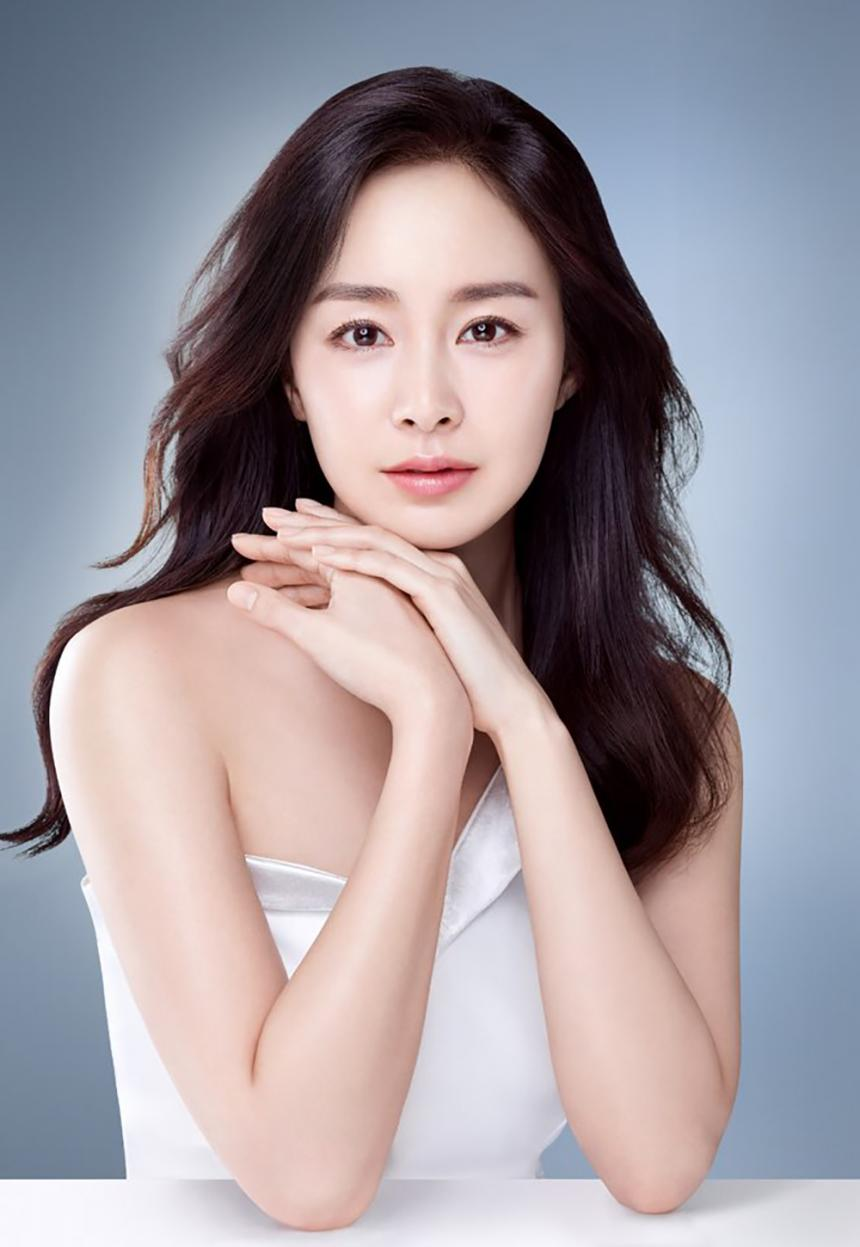 kim tae hee beauty 2