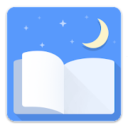 Moon+ Reader (8th anniversary, Pro 50% OFF)