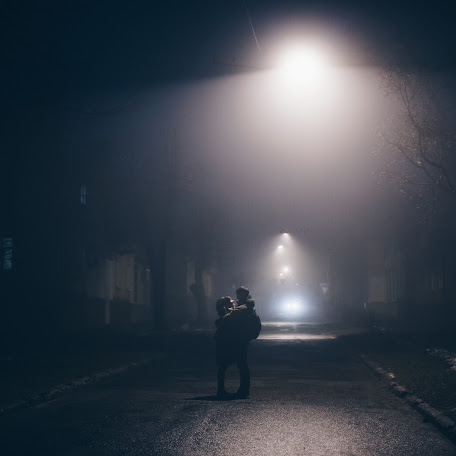 Свадебный фотограф Алина Андреева (alinaandreeva). Фотография от 10.02.2018