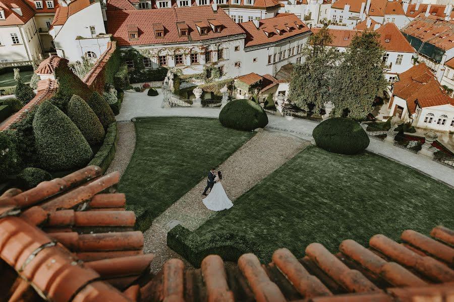 Wedding photographer Vasili Kovach (Kovach). Photo of 12.10.2020
