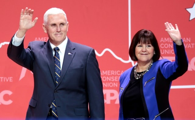 How Mike Pence changed the rules for businesses in the MeToo era