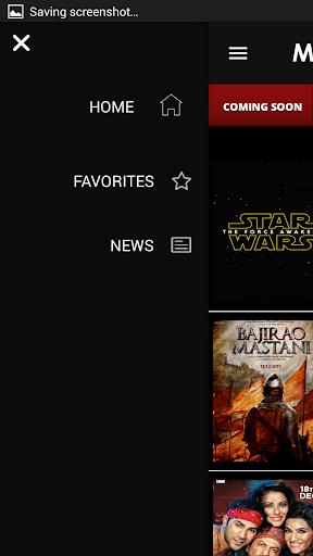 Movie Time 3.4 screenshots 6